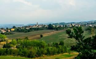 Meteo Piacenza: bel tempo almeno fino a giovedì