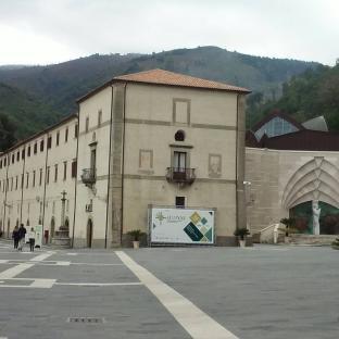 santuario s Francesco Paola cs