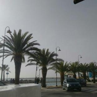 Fotosegnalazione di Manfredonia
