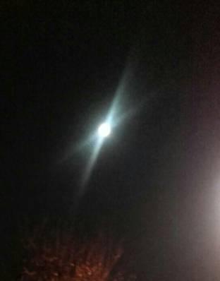 E la luna busso'