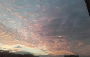 meraviglia di nuvole