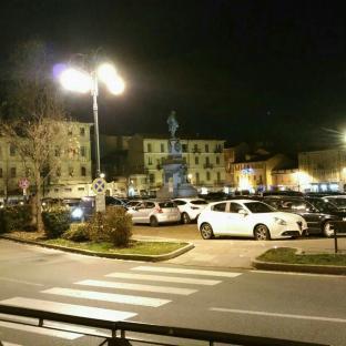Fotosegnalazione di Biella