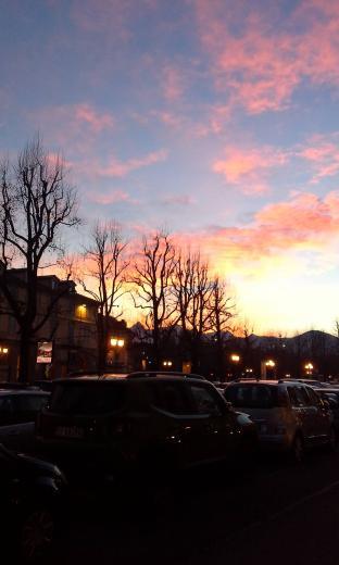 tramonto 24 dicembre