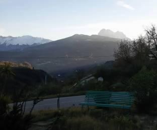 Gran Sasso e Monti della Laga da Case Vernesi TE