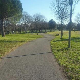 Parco Tor Tre Teste