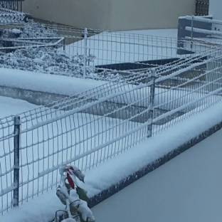 Neve a CASARANO