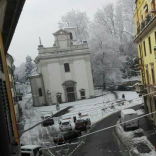 Fotosegnalazione di Varese