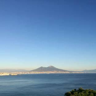 Fotosegnalazione di Napoli posillipo