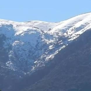Monte Margiani