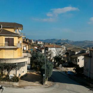 Fotosegnalazione di Montegranaro