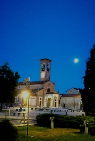 piazza della colonna