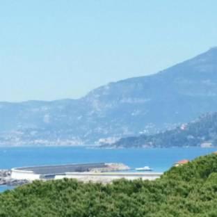 Fotosegnalazione di Ventimiglia