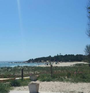 Ogliastra Sardegna