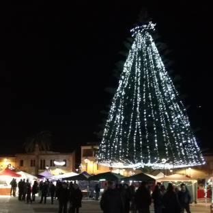 Terralba Natale in Piazza