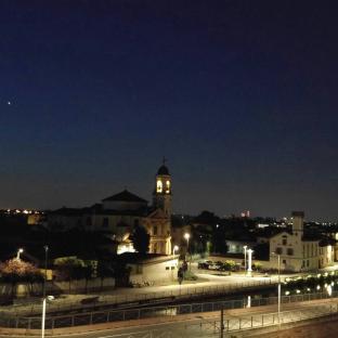 Fotosegnalazione di Gaggiano