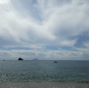 Spiaggia di remaiolo elba