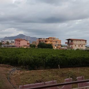 Fotosegnalazione di Villabate