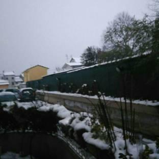Addio neve