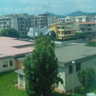 Panorama maddalonese