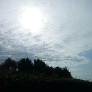 Aorsio e nuvole