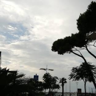 Fotosegnalazione di Misano adriatico