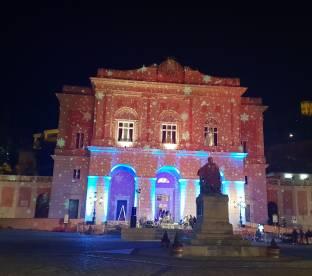 Teatro a.rendano by g.congi