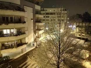 Neve a bolzano