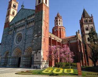 Basilica di sant'andrea.