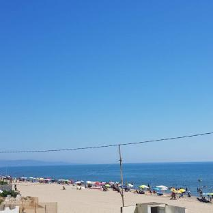 Catania mare