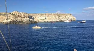 Lampedusa da incanto
