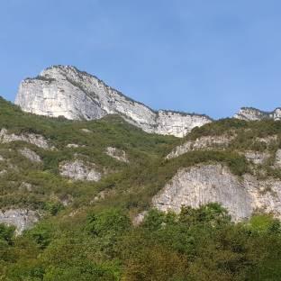 Montagne venete