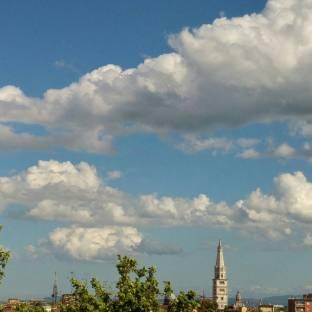 Fotosegnalazione di Modena