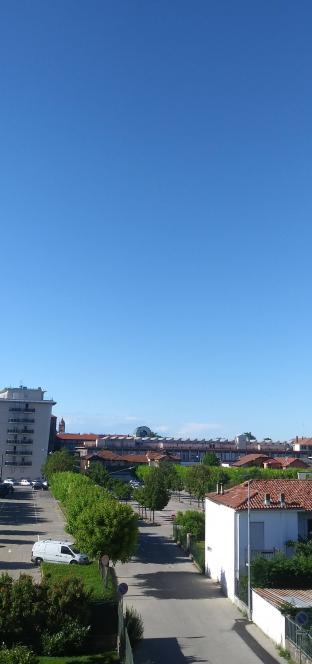 Giornata calda