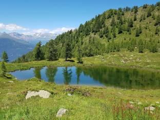 Lago delle zocche