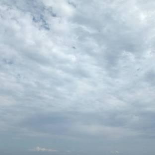 Il cielo di torregrande