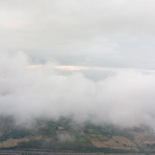Nebbia di luglio