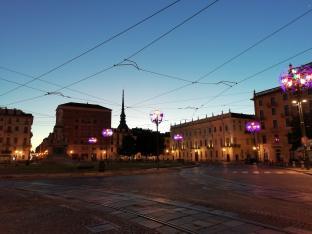 Alba piazza carlina