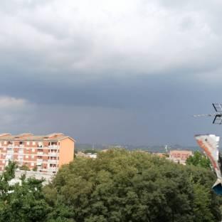 Rischio di tempesta
