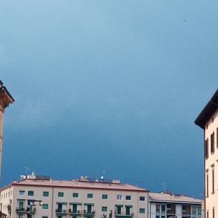Temporale Verona