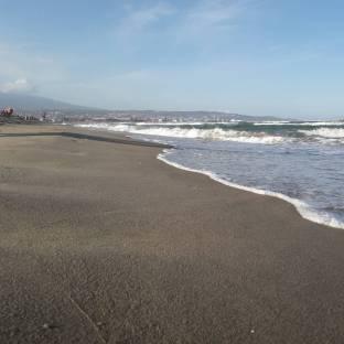 Vento alla playa