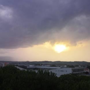 Fotosegnalazione di Pescara