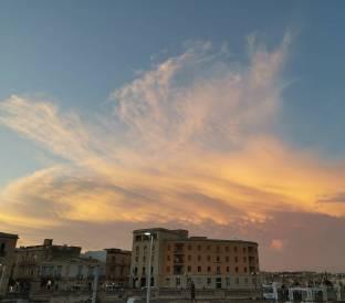 Strane nuvole