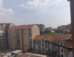Dal mio balcone