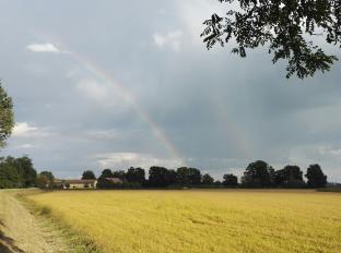 Doppio arcobaleno