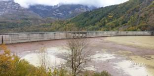 Riflessi di un alluvione