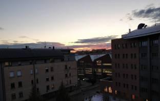 Periferia quartiere bolognina