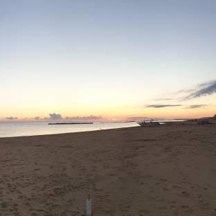 Buongiorno da francavilla al mare