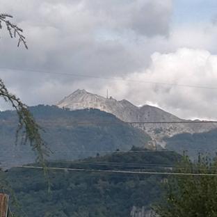 Fotosegnalazione di Montignoso