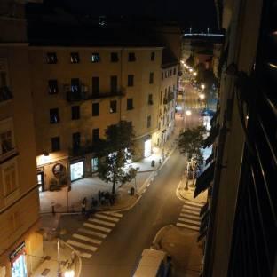 Genova certosa... via jori