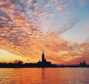 Venezia in gloria